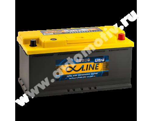 Аккумулятор Alphaline 110 Ач