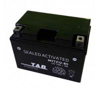 Мото аккумулятор Tab 11 Ач 150x88x110