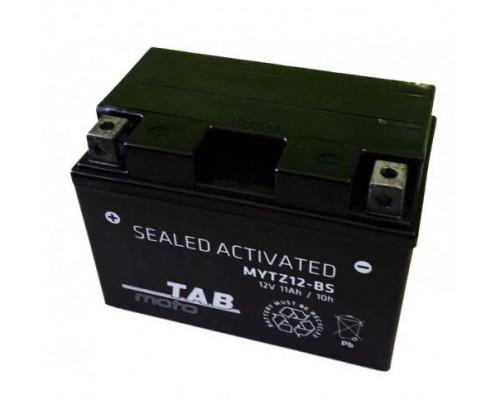 Мото аккумулятор Tab 11 Ач