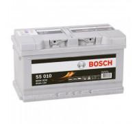 Автомобильный аккумулятор  Bosch 85 Ач 315x175x175