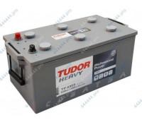 Автомобильный аккумулятор  Tudor 225 Ач 518x279x240