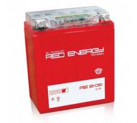 Мото аккумулятор Red Energy 5 Ач 120x61x129