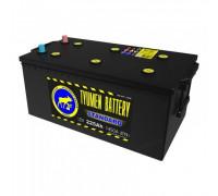 Грузовой аккумулятор Тюмень 225 Ач 518x278x242