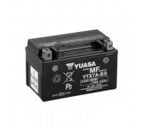 Мото аккумулятор Yuasa 6 Ач 150x87x94