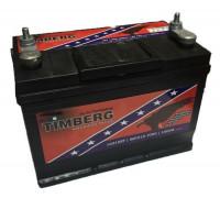 Грузовой аккумулятор Timberg 140 Ач 330x173x240
