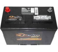 Автомобильный аккумулятор  Deka 95 Ач 306x173x225