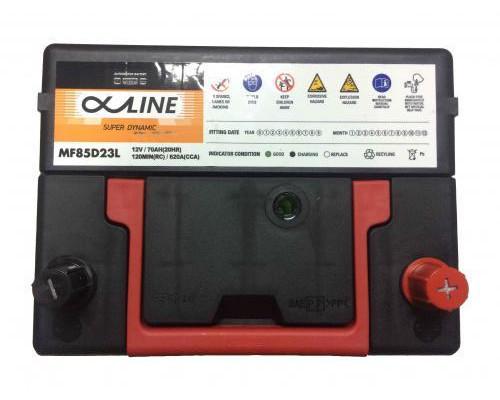 Аккумулятор Alphaline 70 Ач
