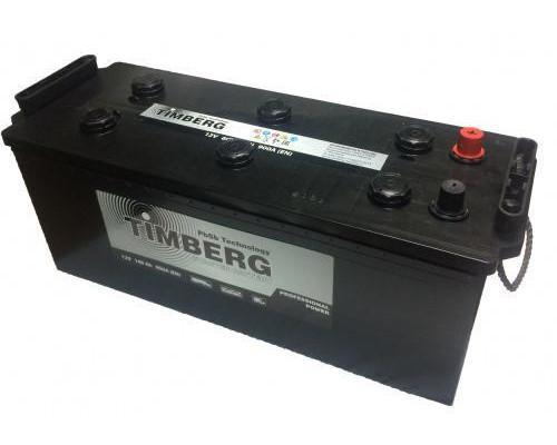 Грузовой аккумулятор Timberg 140 Ач