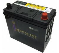 Автомобильный аккумулятор  Medalist 60 Ач 238x129x227