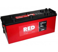 Грузовой аккумулятор Red 140 Ач 513x189x217