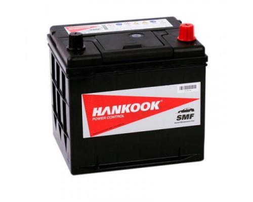 Автомобильный аккумулятор  Hankook 60 Ач