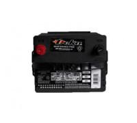Автомобильный аккумулятор  Deka 52 Ач 207x171x200