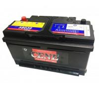 Автомобильный аккумулятор  Cene 80 Ач 315x175x175