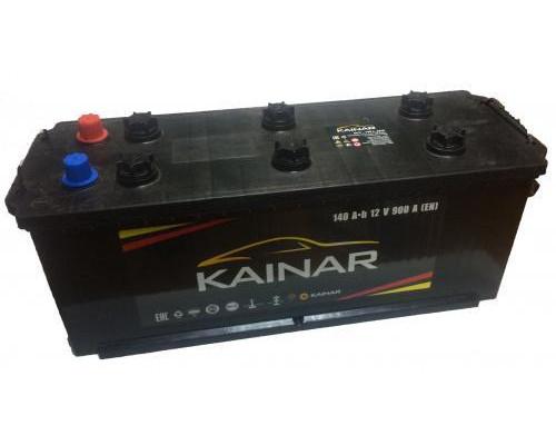 Грузовой аккумулятор Kainar 140 Ач