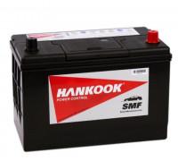 Автомобильный аккумулятор  Hankook 100 Ач 306x175x225