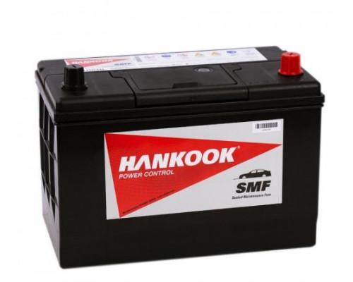 Автомобильный аккумулятор  Hankook 100 Ач