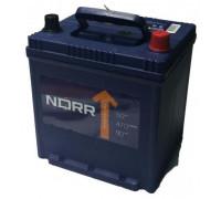 Автомобильный аккумулятор  Norr 50 Ач 200x172x220