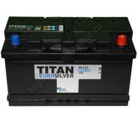 Автомобильный аккумулятор  Titan 85 Ач 315x175x175