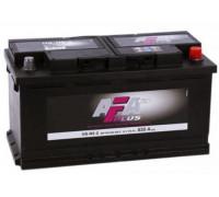 Автомобильный аккумулятор  Afa 100 Ач 353x175x190