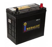 Автомобильный аккумулятор  Medalist 55 Ач 238x129x227