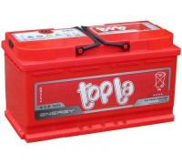 Автомобильный аккумулятор  Topla 100 Ач 353x175x190