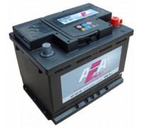Автомобильный аккумулятор  Afa 60 Ач 242x175x190