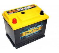 Аккумулятор Alphaline 68 Ач 242x175x190