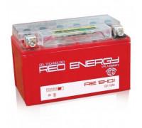 Мото аккумулятор Red Energy 10 Ач 150x86x93
