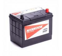 Автомобильный аккумулятор  Hankook 72 Ач 260x173x225