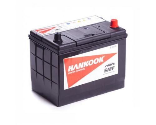 Автомобильный аккумулятор  Hankook 72 Ач