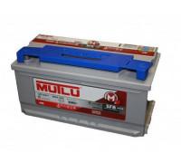 Автомобильный аккумулятор  Mutlu 95 Ач 353x175x175