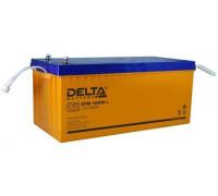 Аккумулятор Delta HRL 12-200 W (12 вольт 200 А.ч)