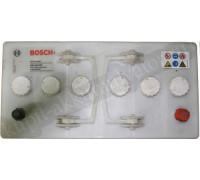 Грузовой аккумулятор Bosch 125 Ач 349x175x290