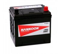 Автомобильный аккумулятор  Hankook 50 Ач 206x172x205