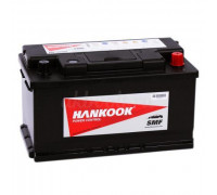 Автомобильный аккумулятор  Hankook 80 Ач 315x175x175