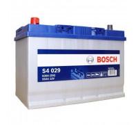 Автомобильный аккумулятор  Bosch 95 Ач 306x173x225