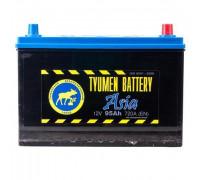 Автомобильный аккумулятор  Тюмень 95 Ач 300x172x220
