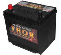 Автомобильный аккумулятор  Thor 75 Ач 232x173x225
