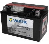 Мото аккумулятор Varta 8 Ач 152x88x106