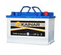 Автомобильный аккумулятор  Kainar 75 Ач 278x175x175