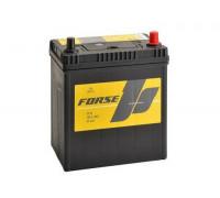 Автомобильный аккумулятор  Forse 35 Ач 187x127x227