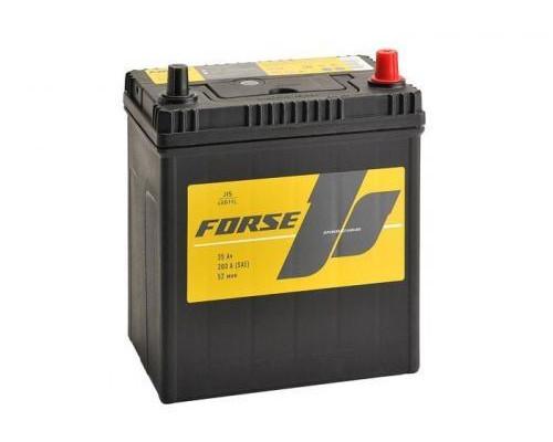Автомобильный аккумулятор  Forse 35 Ач