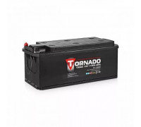 Грузовой аккумулятор Tornado 190 Ач 518x240x242