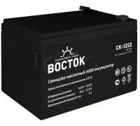 Аккумулятор ВОСТОК СК 1212 (12 вольт 12 а.ч)