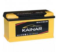 Автомобильный аккумулятор  Kainar 100 Ач 353x175x195