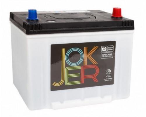 Автомобильный аккумулятор  Joker 70 Ач
