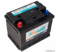 Автомобильный аккумулятор  Sebang 62 Ач 242x175x190