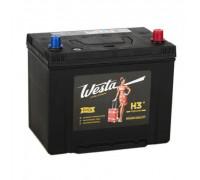Автомобильный аккумулятор  Westa 90 Ач 306x175x225