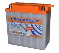 Мото аккумулятор Курский 9 Ач 140x76x140