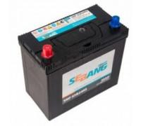 Автомобильный аккумулятор  Sebang 50 Ач 238x129x227